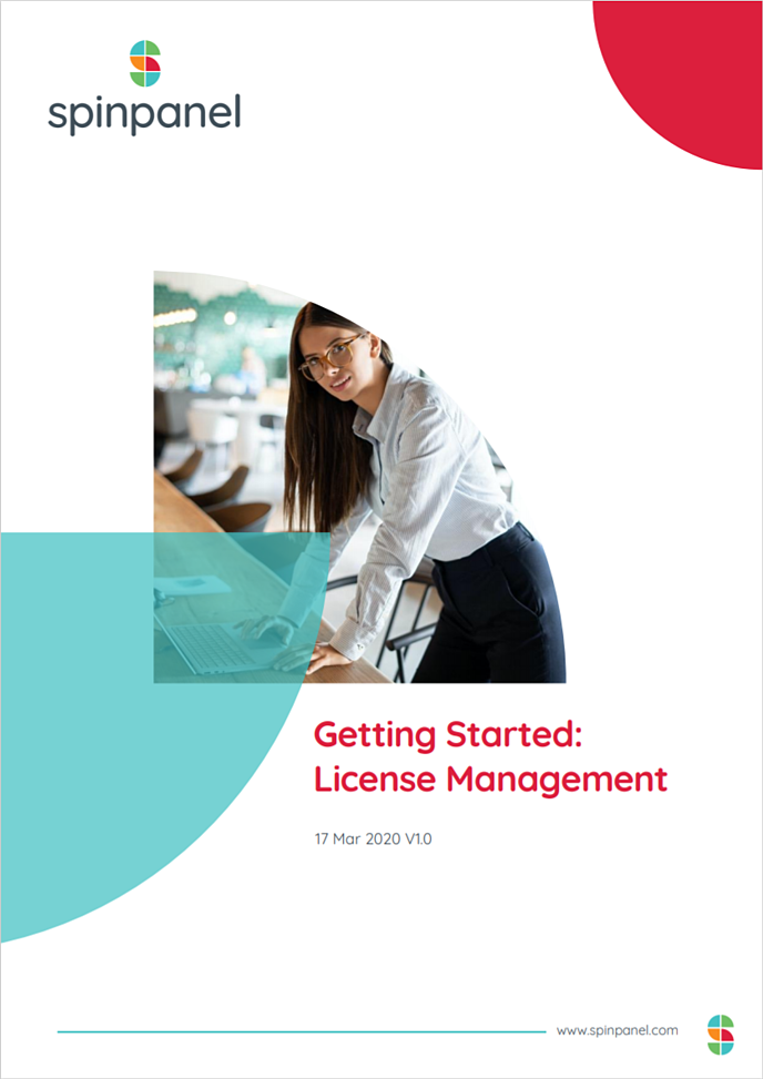 2020-08-04 15_30_32-Customer Guide - License Management.pdf and 13 more pages - Work - Microsoft Ed