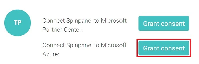 Connect SP to Microsoft Azure